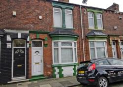 Terraced House For Sale Byelands St Middlesbrough Cleveland TS4