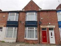 Terraced House For Sale Cromwell Road South Bank Cleveland TS6