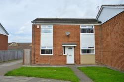Semi Detached House For Sale Longbeck Way Thornaby-on-Tees Cleveland TS17
