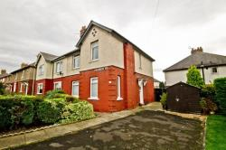 Semi Detached House For Sale Grasmere Road Stockton-on-Tees Cleveland TS18