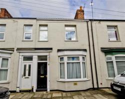 Terraced House For Sale Craggs Street Stockton-on-Tees Cleveland TS19