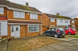 Terraced House For Sale Roseworth Stockton-On-Tees Cleveland TS19