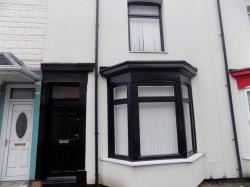 Terraced House To Let Woodland Street Stockton-on-Tees Cleveland TS18