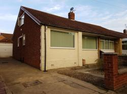 Semi Detached House For Sale Brookfield Middlesbrough Cleveland TS5