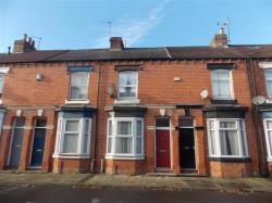 Terraced House For Sale Laurel Street Middlesbrough Cleveland TS1