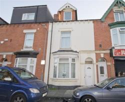 Terraced House For Sale Victoria Road Middlesbrough Cleveland TS1