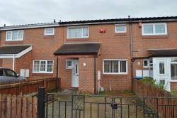 Terraced House For Sale Canewood Middlesbrough Cleveland TS3
