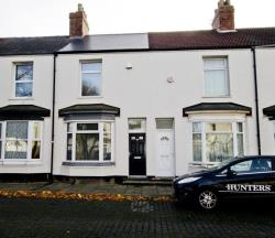Terraced House For Sale Ross Street Middlesbrough Cleveland TS1