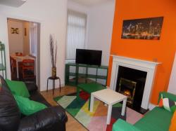 Flat To Let  Middlesbrough Cleveland TS1