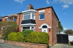 Detached House For Sale Linthorpe Middlesbrough Cleveland TS5