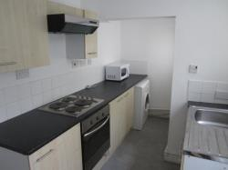Terraced House To Let Thornaby Stockton-on-Tees Cleveland TS17