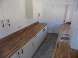 Terraced House To Let  Middlesbrough Cleveland TS3