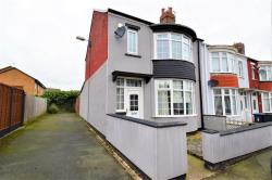 Terraced House For Sale  Middlesbrough Cleveland TS5