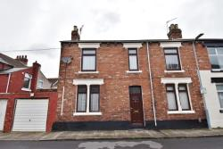 Semi Detached House For Sale  Middlesbrough Cleveland TS1
