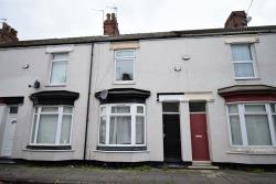 Terraced House For Sale  Middlesbrough Cleveland TS1