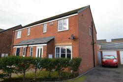 Semi Detached House For Sale  Seaton Carew Cleveland TS25