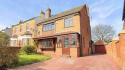 Terraced House For Sale  Linthorpe Cleveland TS5