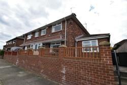 Semi Detached House For Sale  Linthorpe Cleveland TS5