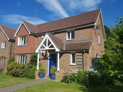 Detached House For Sale Colonel Stephens Way Tenterden Kent TN30
