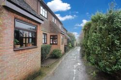 Terraced House For Sale Tenterden Kent Kent TN30