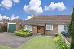 Semi - Detached Bungalow For Sale Hamstreet Kent Kent TN26