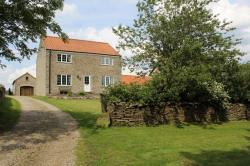 Detached House For Sale  Cold Kirby North Yorkshire YO7
