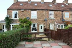 Terraced House For Sale Sowerby Thirsk North Yorkshire YO7