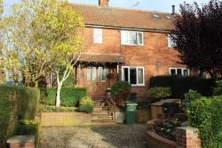 Terraced House For Sale Thornton Le Moor Northallerton North Yorkshire DL7