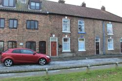 Terraced House To Let  Thirsk North Yorkshire YO7