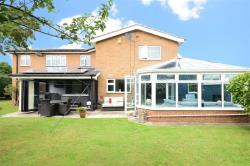 Detached House For Sale Carlton Miniott Thirsk North Yorkshire YO7
