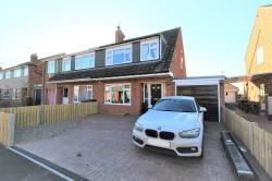 Semi Detached House For Sale Sowerby Thirsk North Yorkshire YO7