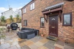 Detached House For Sale Thirsk Thirsk North Yorkshire YO7