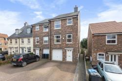 Terraced House For Sale Norby Thirsk North Yorkshire YO7