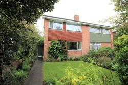 Semi Detached House For Sale Charles Close Thornbury Avon BS35