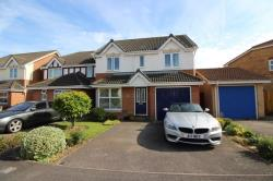 Detached House For Sale Gorse Cover Road Severn Beach Avon BS35