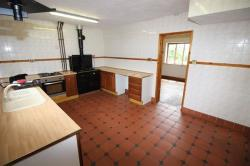 Terraced House For Sale Tytherington Wotton-under-Edge Gloucestershire GL12