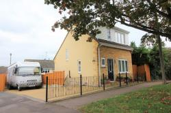 Detached House For Sale Sycamore Drive Thornbury Avon BS35