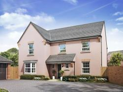 Detached House For Sale Butt Lane Thornbury Avon BS35