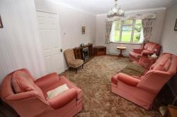 Detached House For Sale Finch Close Thornbury Avon BS35