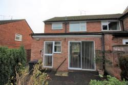 Semi Detached House For Sale Thornbury Bristol Avon BS35