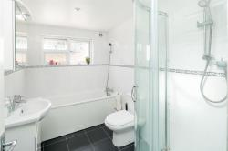 Terraced House For Sale Wycombe Road London Greater London N17