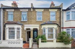Terraced House For Sale  Greyhound Road Greater London N17