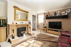 Semi Detached House For Sale  Vauxhall Road Hertfordshire HP2