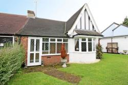 Semi - Detached Bungalow For Sale Edlesborough Dunstable Bedfordshire LU6