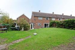 Terraced House For Sale  Goldfield Road Hertfordshire HP23
