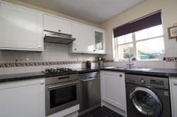 Terraced House For Sale  Chapel Meadow Hertfordshire HP23