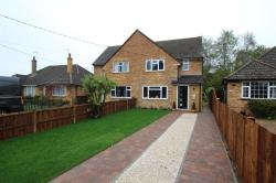 Semi Detached House To Let Cublington Leighton Buzzard Bedfordshire LU7