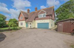 Detached House For Sale  High Street Essex CO16
