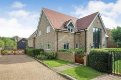 Detached House For Sale  Ivinghoe Aston Bedfordshire LU7