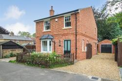 Detached House For Sale  Wilstone Hertfordshire HP23